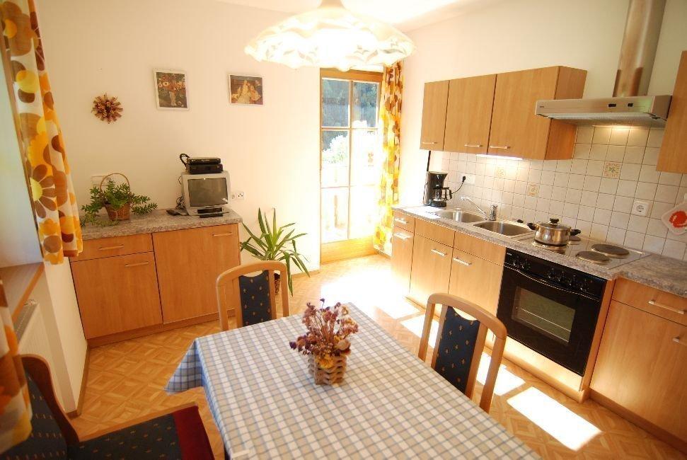 Appartamento Löwenzahn